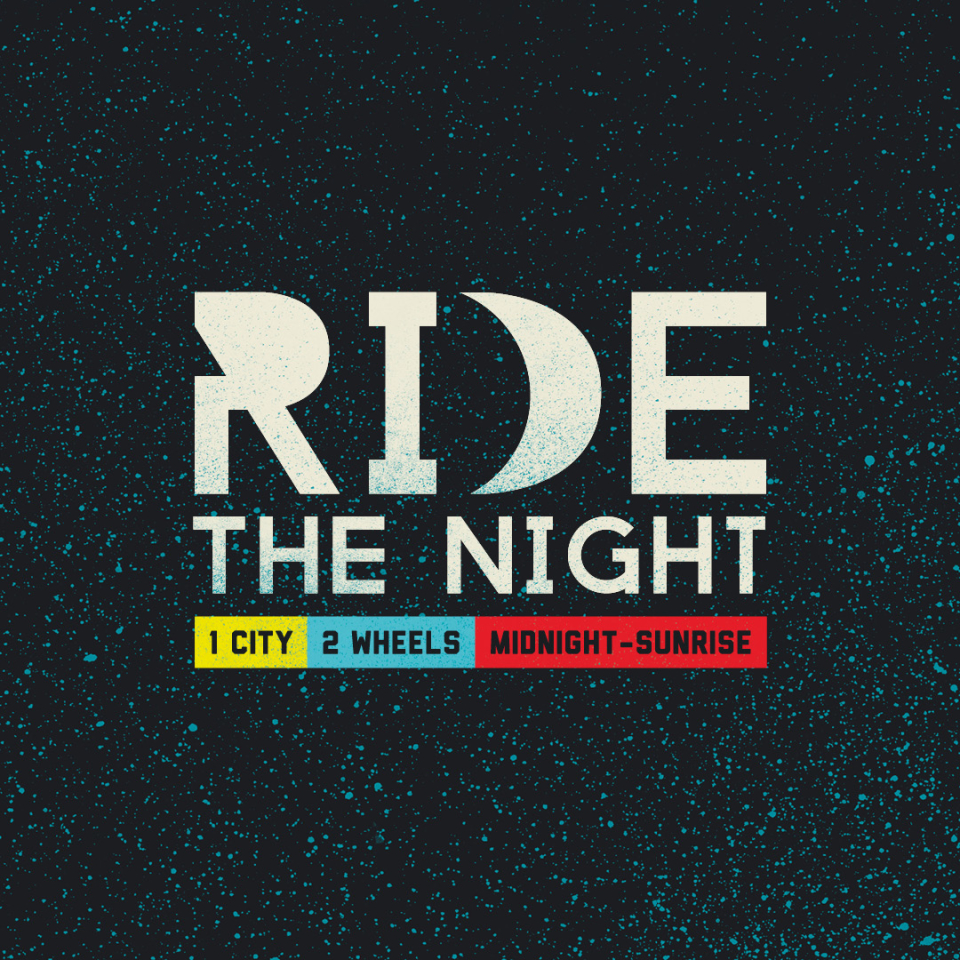 Ride the Night