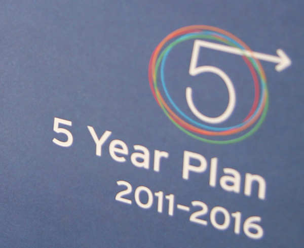 EPA Victoria – 5 Year Plan and Annual Plan