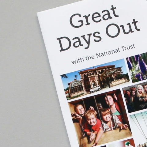 Great Days Out for the National Trust